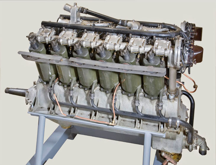 Piston Engine How Things Fly