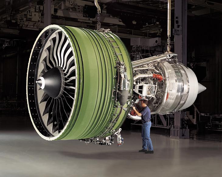 Turbofan engine how things fly for Motor rebuilders dallas tx