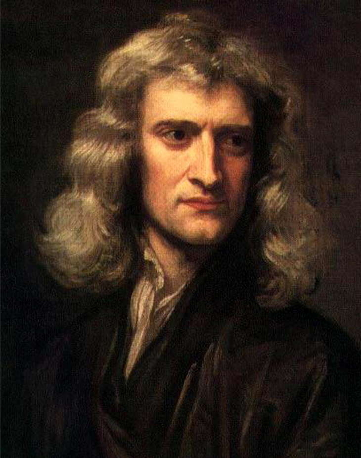 sir isaac newton the universal law Significantly, de motu did not state the law of universal gravitation  newton, sir isaac sir isaac newton in an engraving by jacobus houbraken,.